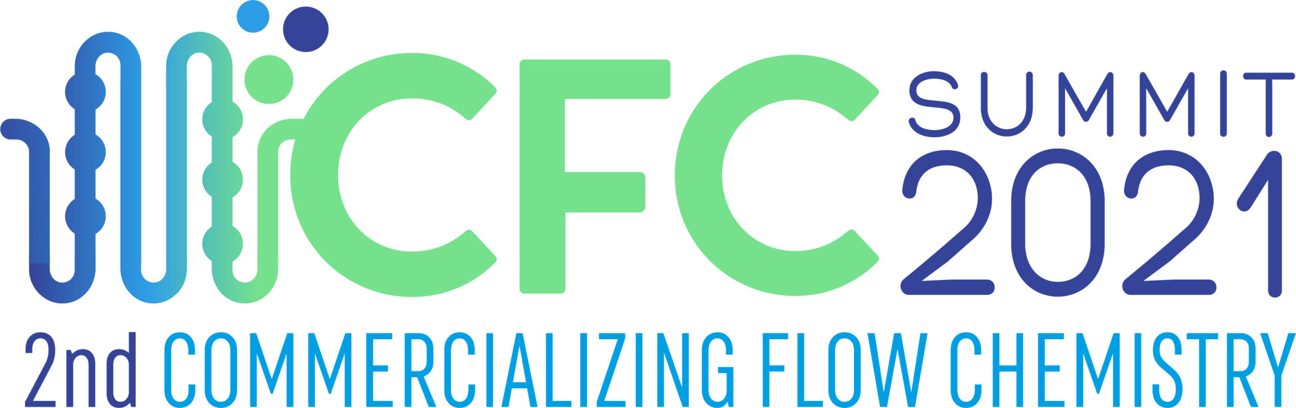 20647 ÔÇô 2nd Commercializing Flow Chemistry Summit logo