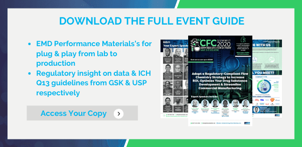 CFC Summit - download the updated digital event brochure