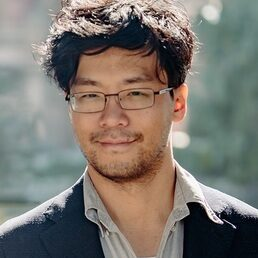 Jin Ping Lim SRI